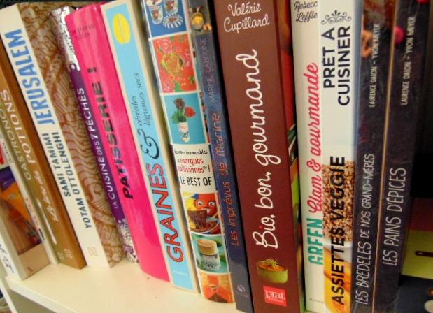 cookbooks livres cuisine
