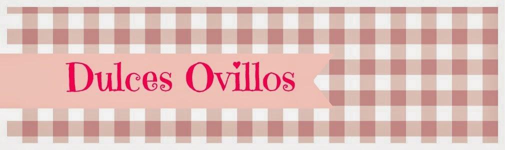 Dulces Ovillos