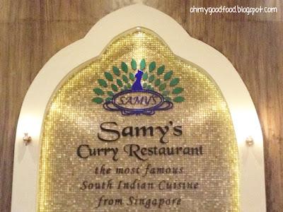 Sams Restaurant Menu Richland