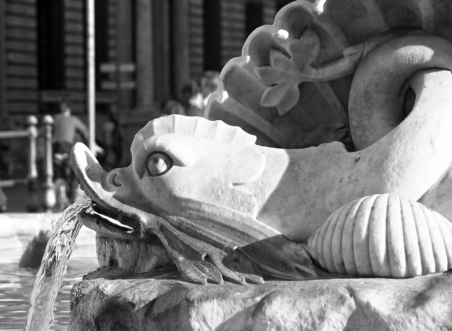 GLI ACQUEDOTTI DI ROMA: L'ACQUA FELICE