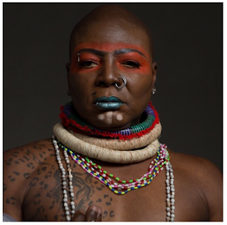 Music Veteran Charly Boy Writes About Loving and Accepting Himself Unapologetically - Read