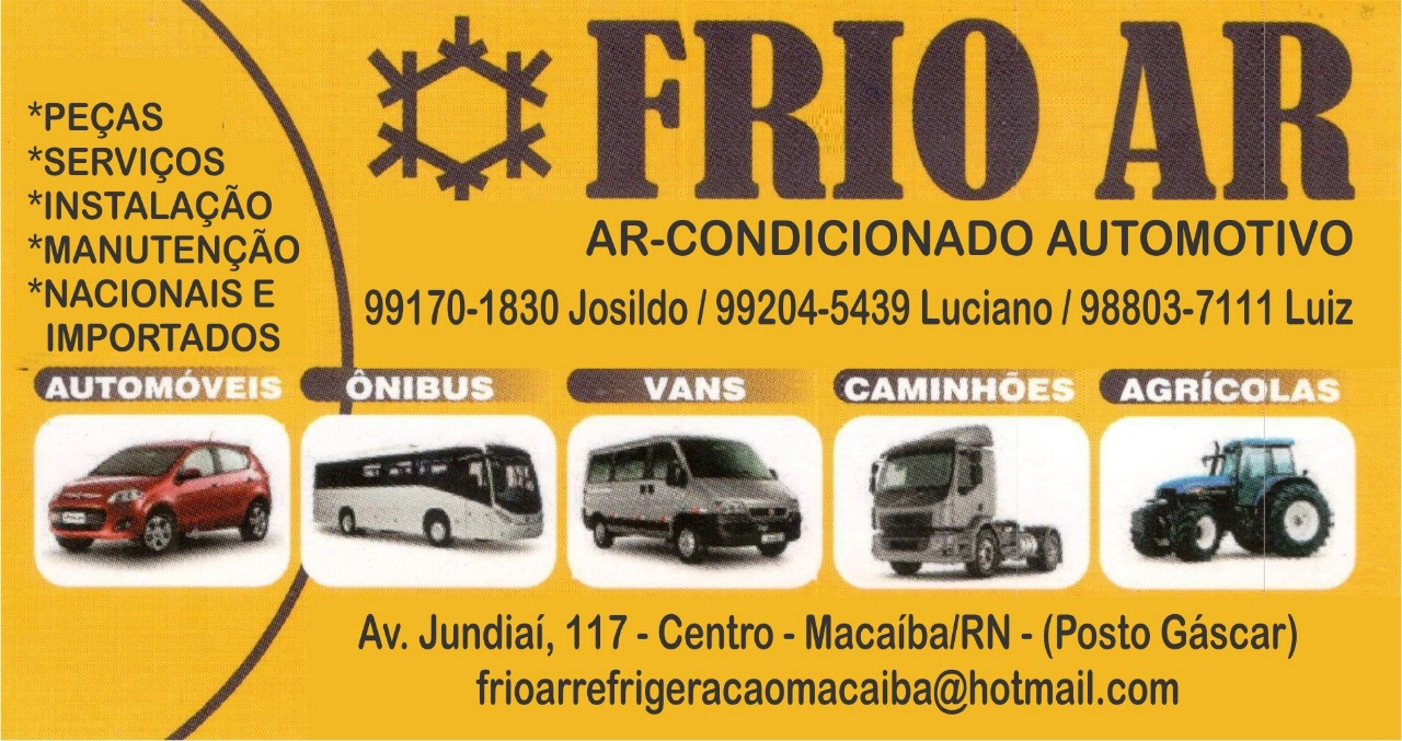 FRIO AR