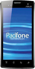 Spesifikasi Asus Padfone Terbaru 2011