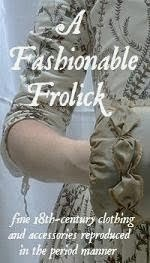 A Fashionable Frolick