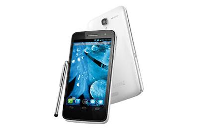 Panasonic P51 Andriod Smartphone