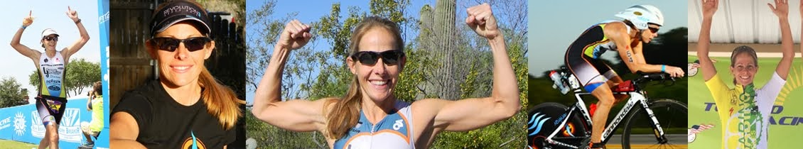 Lisa Ribes Professional Triathlete, Cat 1 cyclist