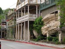 Ufo Trail America' Haunted Hotel