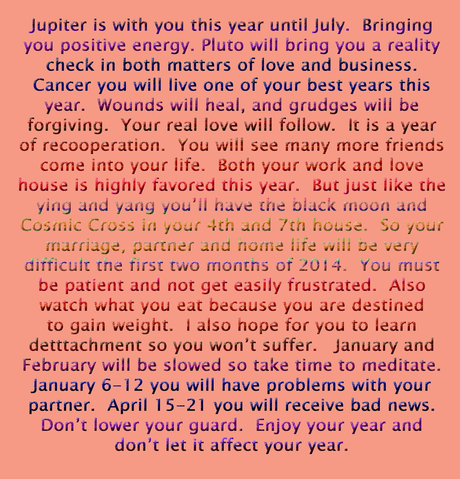 july 4th cancer horoscope