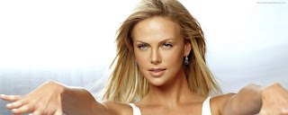 Charlize Theron HD Sexy Wallpaper