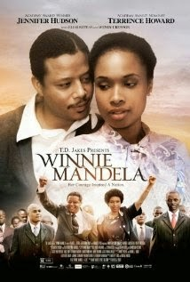 Filme Winnie Mandela Legendado AVI BRRip