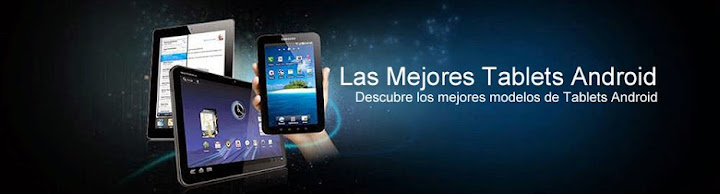 Tabletas Electrónicas | Mejores tablets android | tablets android