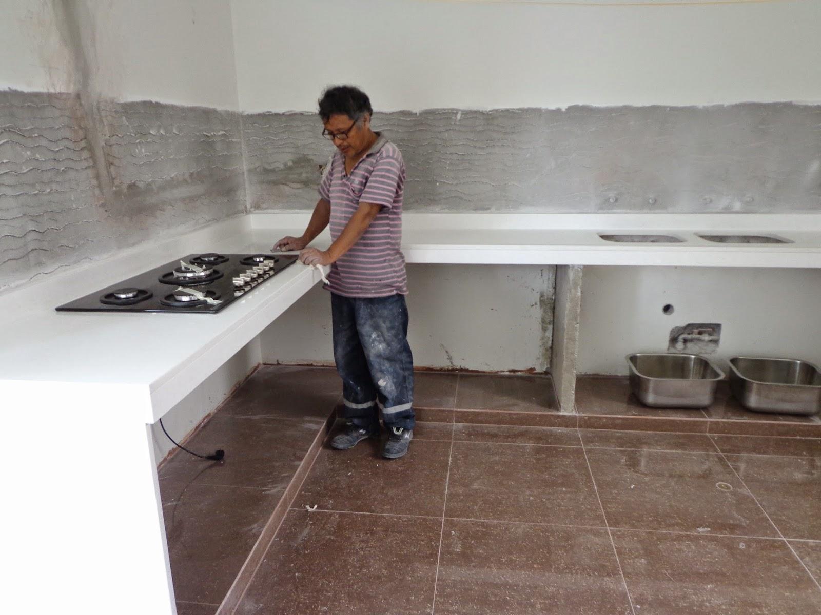 Cocinas empotradas marmol granito lima cocinas empotradas for Con que se limpia el marmol blanco