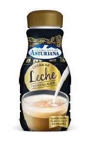 crema de leche especial cafe asturiana