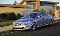 2012 Hyundai Genesis 5.0 R-Spec