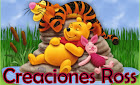 ♥ Creaciones Ross ♥