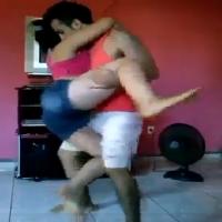 Que diabo de dança é essa