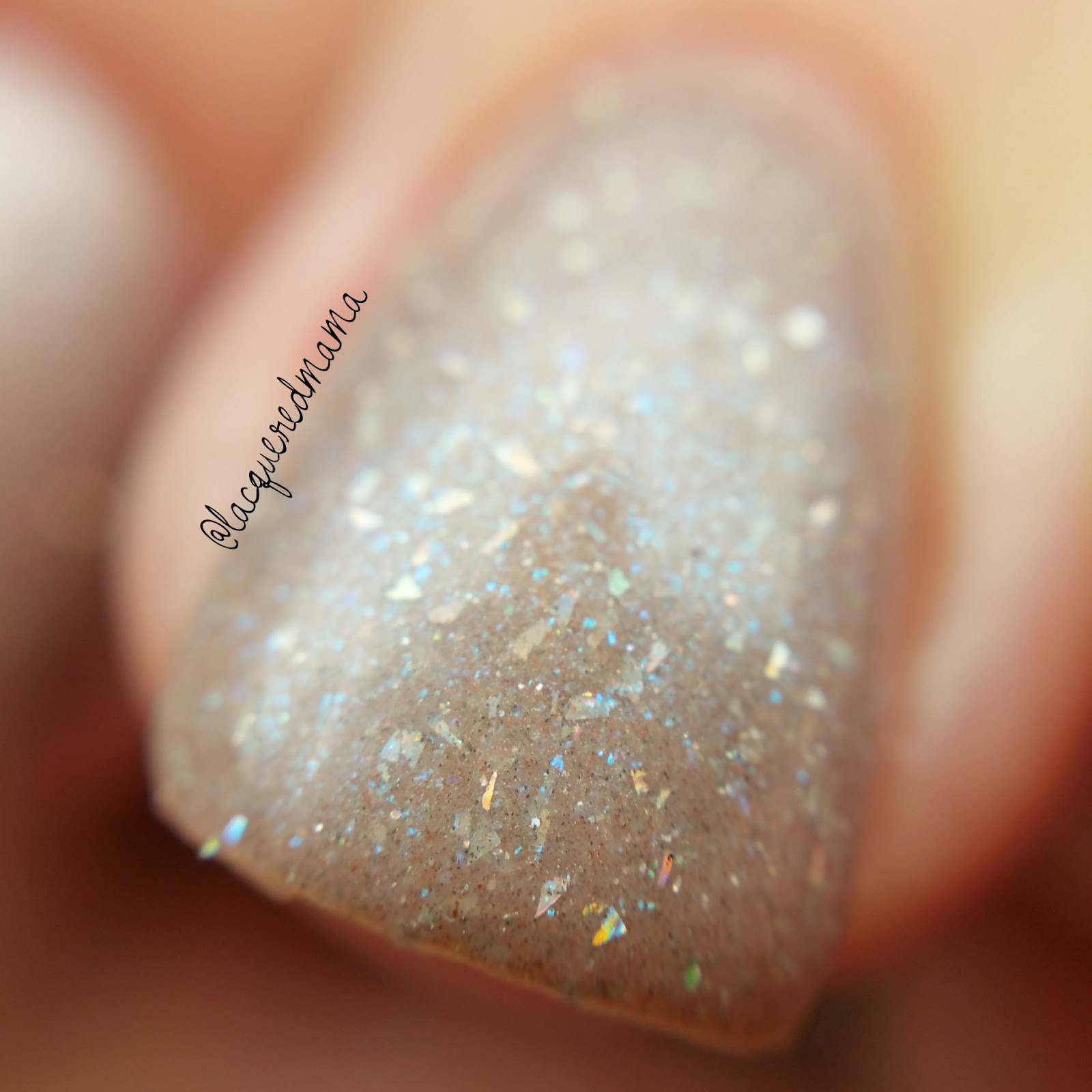 LacqueredMama: Envy Lacquer - Rock Candy Collection \'the Brights ...