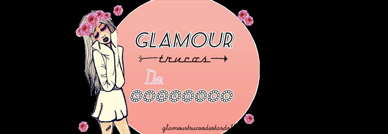 Glamour trucos stardoll