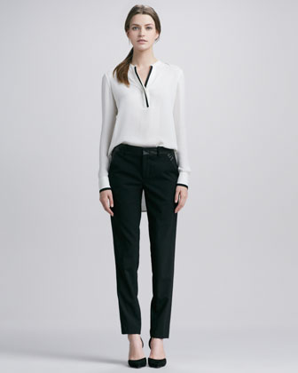 Innovative Semi Formal Attire For Women Pants With Luxury Style U2013 Playzoa.com