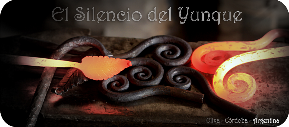 El Silencio Del Yunque