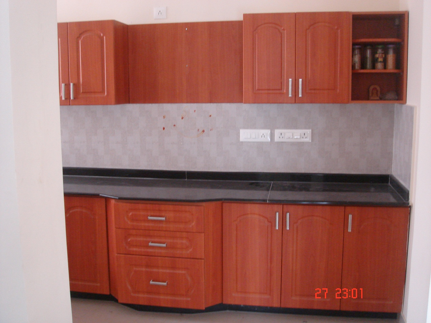 Modular kitchen cabinets kitchen design 2015 for Modular kitchen cupboard