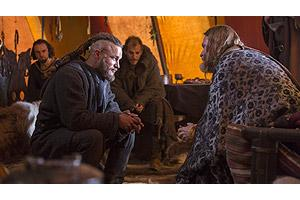"Vikings - Series 1.08 - ""Sacrifice"" - Recap/Review (Spoilers)"