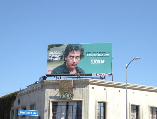 Bloodline Ben Mendelsohn Emmy 2015 billboard