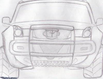 Desenhos Para Colori Designer carros bonitos desenhar
