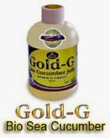 Aturan Dan Cara Konsumsi Jelly Gamat Gold G