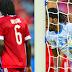 DRC YATANGULIA NUSU FAINALI AFCON, YAIFUMUA 4-2 KONGO
