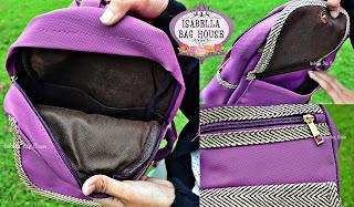 isabella bag house, kedai beg online