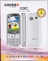 CROSS D3C