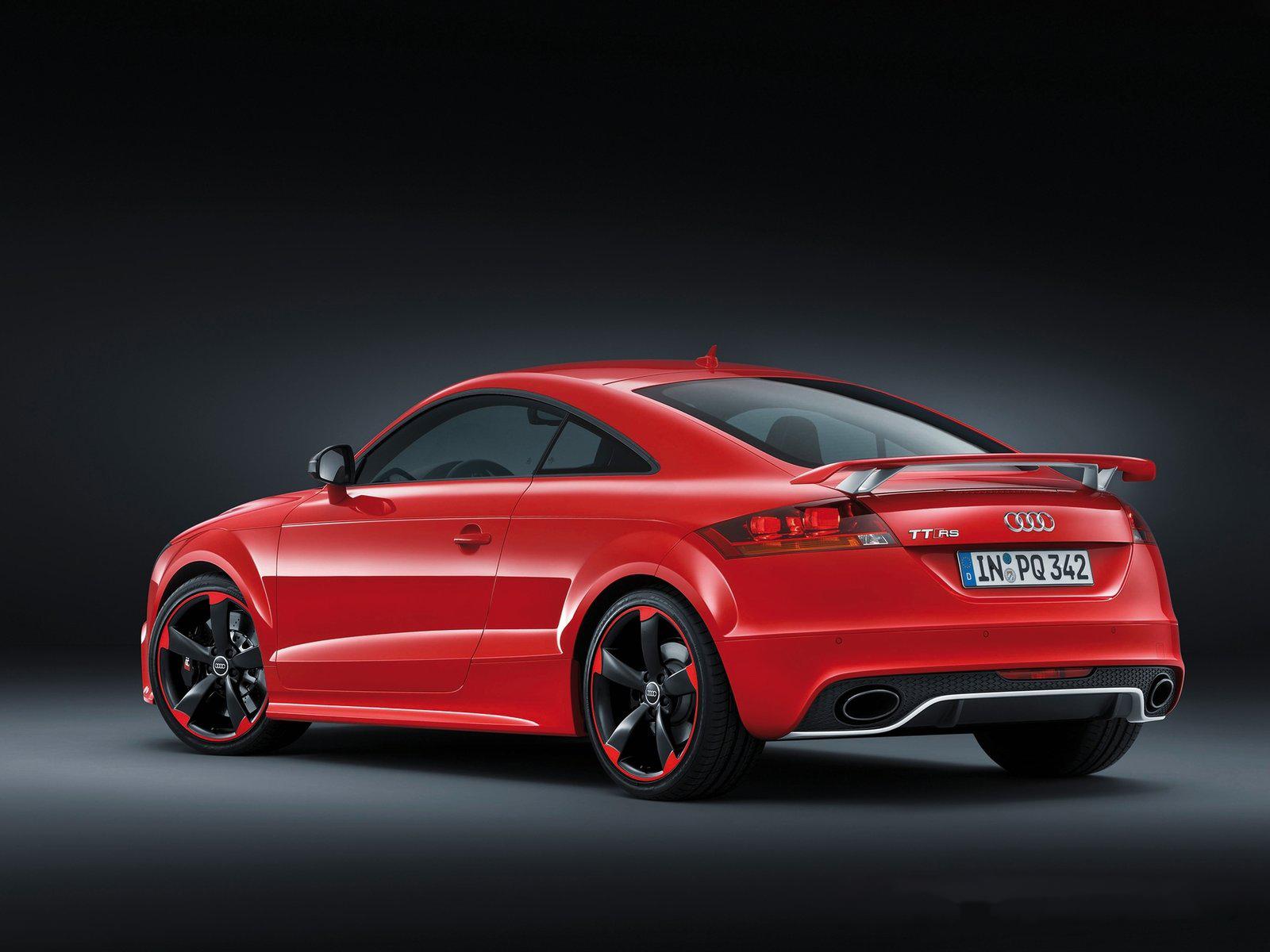 Automotive Database Audi TT - Audi car owners database