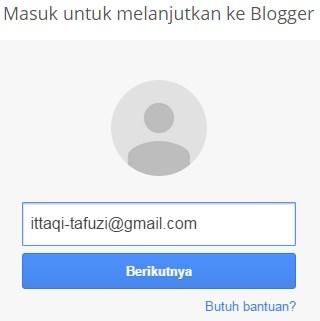 tempat buat blog gratis