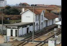Estação de Águeda