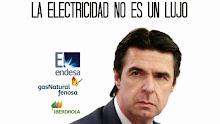 La electricidad no es un lujo