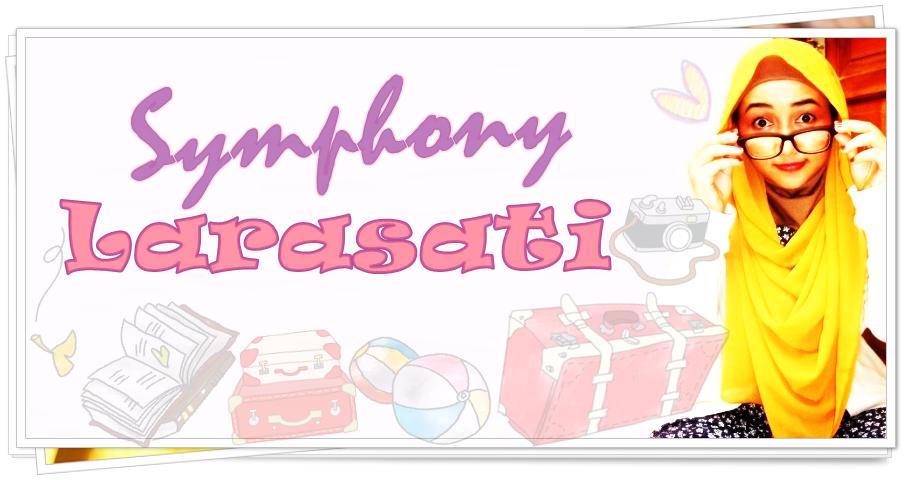 Symphony Larasati