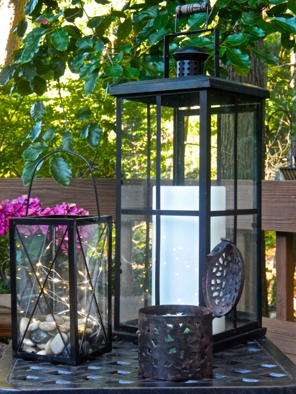 10 Ways to Perk Up Outdoor Living Spaces