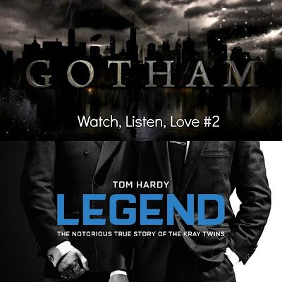 Watch, Listen, Love #2