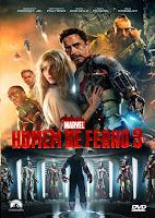 Assistir Homem de Ferro 3 Em HD Dublado Online Grátis 2013