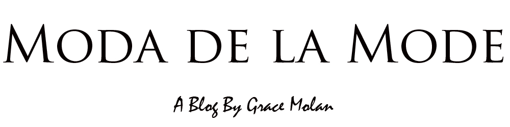 Moda de la Mode