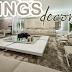Livings decorados - veja 40 salas de estar de estilos diferentes + dicas!