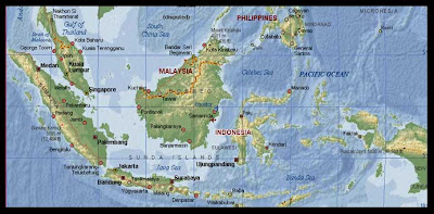 5 Kebudayaan Unik Indonesia