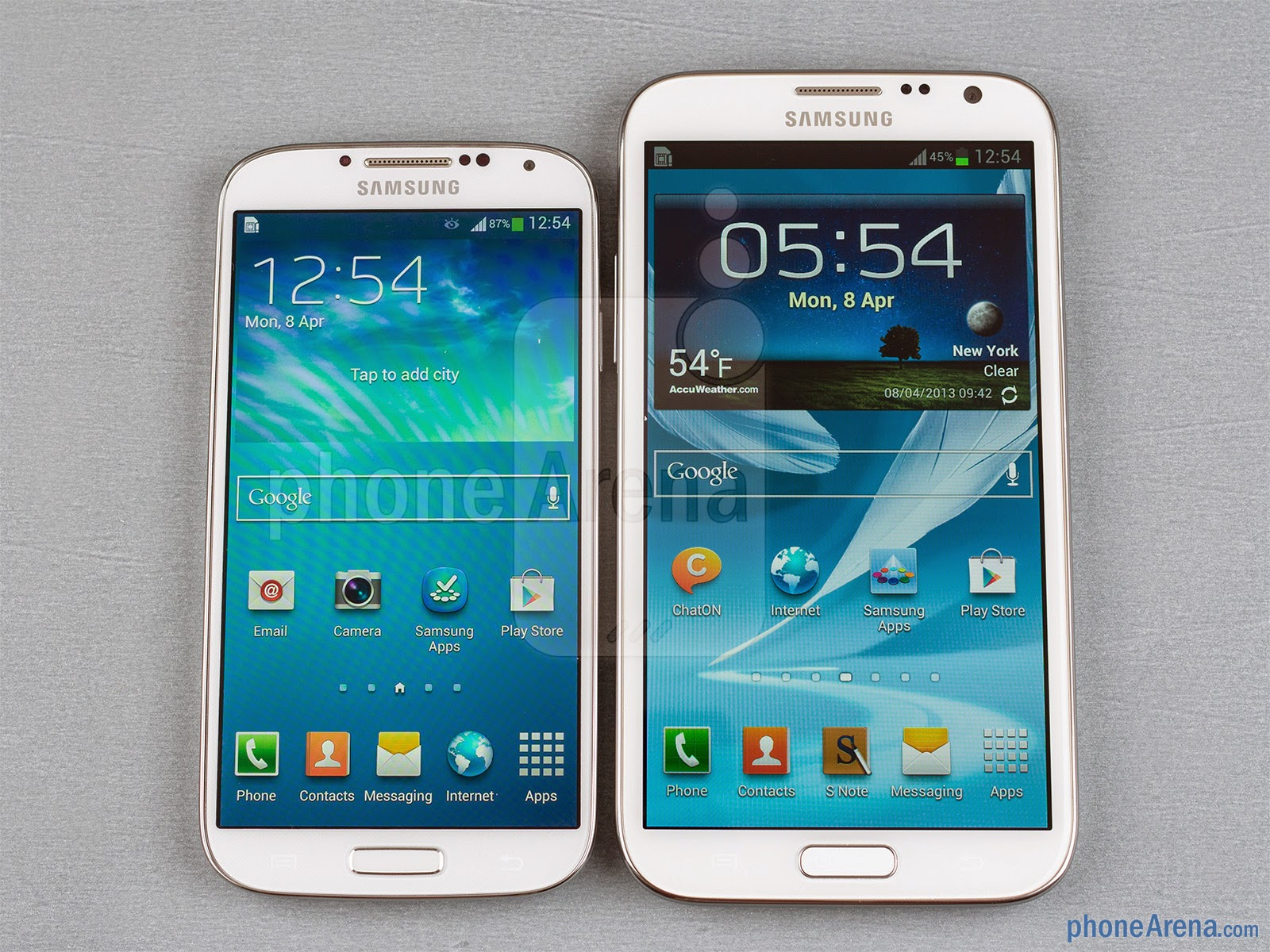 difference-between-galaxy-s5-and-galaxy-s4
