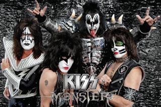 Kiss: crescem rumores sobre show na América do Sul