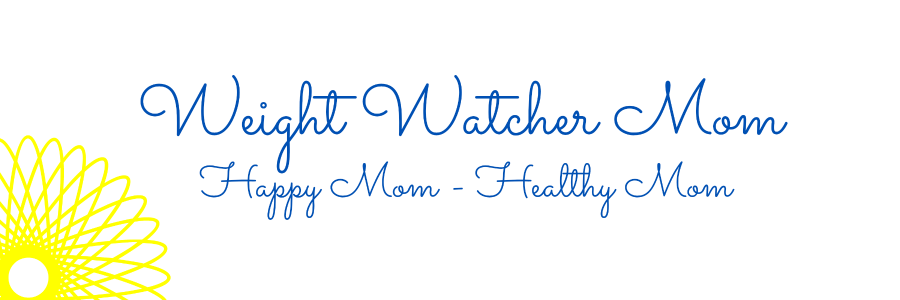 Weight Watcher Mom