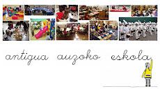 2019-20 INFORMAZIOA ETA EGUTEGIA
