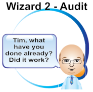 Past and current marketing efforts Content Marketing Wizard