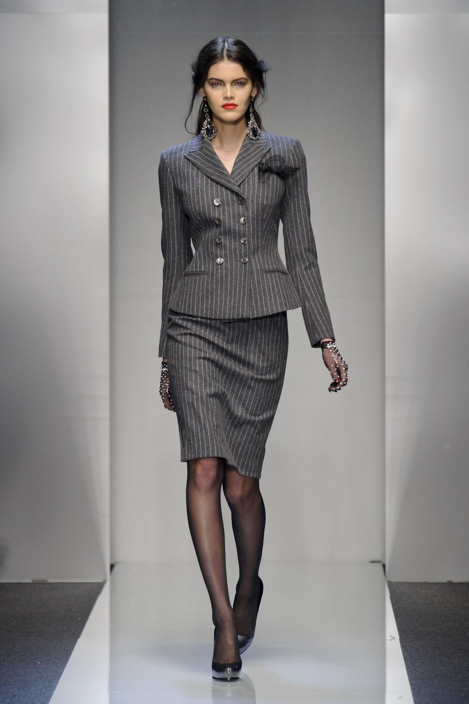 Classic fashion for women Mature