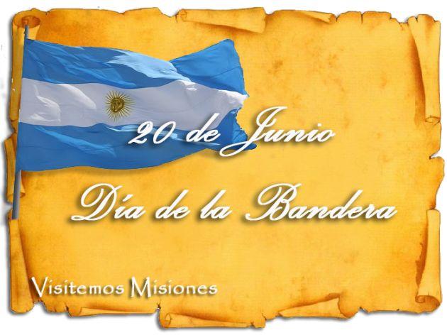 Frases Celebres Del Dia De La Bandera Argentina